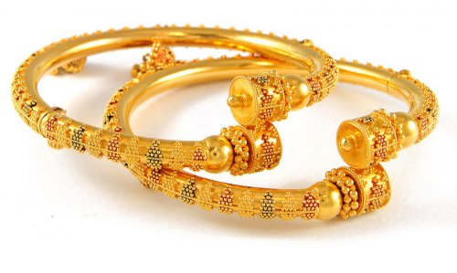 antique-designer-gold-bangle-models-12