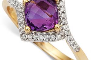 Golden-Ring-Design-For-Girls-for-Wedding